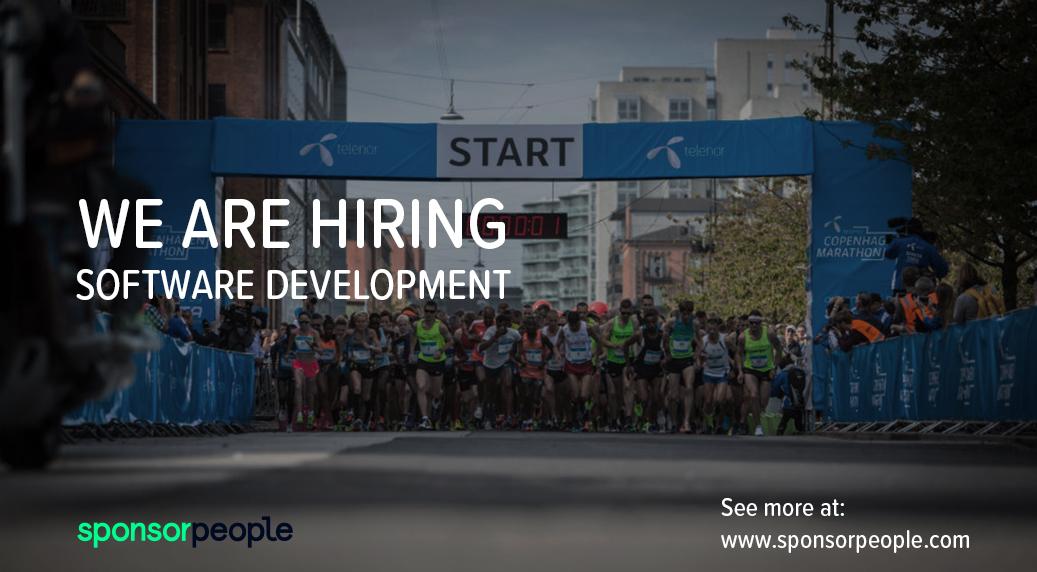 Er du vores nye innovative softwareudvikler?